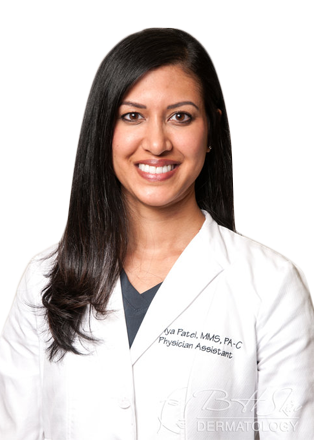 Priya Patel • MMS, PA-C