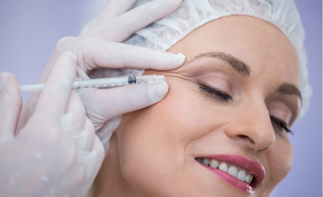 Botox Recovery and Aftercare