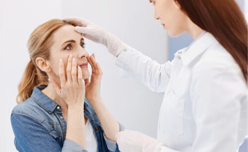 laser dermatologist